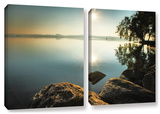 Starting Over  2 Piece Gallery-Wrapped Canvas Set