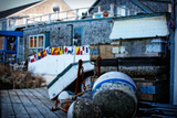 Docks Reday for the Season