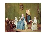 Venetian Family