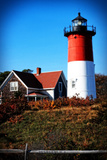 Nauset Light House