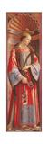 St Stephen the Martyr