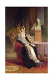 Marie-Laetitia Ramolino (1750-1836) 1803