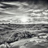 Sunrise in Peak District Papier Photo par Rory Garforth