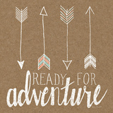 Ready for Adventure