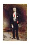 Study for the Portrait of Felix Faure