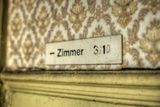 Old Sign Zimmer