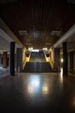 Stairway in Office Building