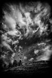 Dunstanburgh Castle, Papier Photo par Rory Garforth