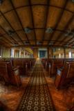 Abandoned Interior