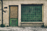 Abandoned Bulding