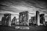 Stonehenge Papier Photo par Rory Garforth