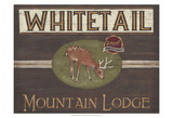 Lodge Sign VI