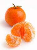 Spanish Clementines Whole Fruit and Peeled Fruit Segments