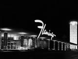 Flamingo Hotel  Las Vegas  Nevada 1960s