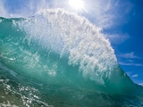 Shorebreak wave