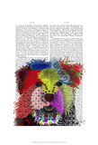 Yorkshire Terrier - Patchwork