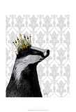 Badger King