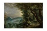 Imaginary Landscape  after 1600