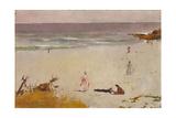 Bronte Beach  1888