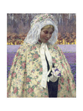 Easter Sunday (In Bradant  the Bride)  C1904
