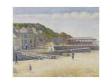 Port-En-Bessin  1888
