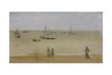 The Seashore  1883-85