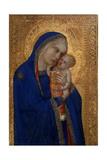 Madonna and Child  C1330