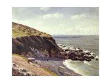 Lady's Cove - Langland Bay - Morning  1897
