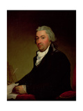 Chancellor Robert Livingston  C1794