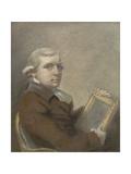 Self-Portrait Aged 31  1783-4