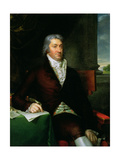Robert Livingston  1804