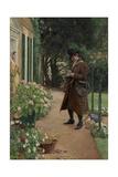 The Village Postman