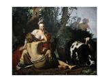 Granida and Daifilo  1625