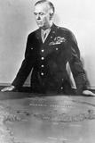 General George C Marshall  1941