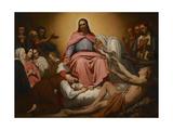 Christus Consolator  1851
