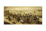 The Battle of Leckerbetken
