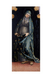 St Casilda  C1515-20