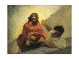 Ecce Homo  1878-1879