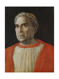Cardinal Lodovico Trevisano  1459