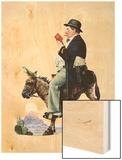 """Prospector""  July 13 1929"