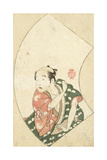 The Actor Arashi Hikokichi  1770