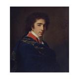 Portrait of Prince Ivan Baryatinsky  1800