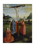 Christ on the Cross  C1430-33