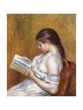 Reading; La Lecture  1888