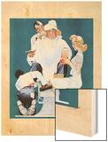 """""""Full Treatment""""  May 18 1940"""