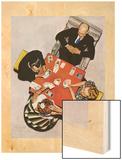 """Bridge Game"" or ""Playing Cards""  May 15 1948"