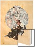 """Age of Romance""  November 10 1923"