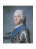Prince Charles Edward Stewart  1720-88