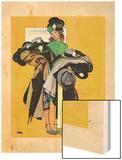 """Hatcheck Girl""  May 3 1941"