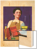 """""""Freshmen Chemistry """" May 4  1940"""
